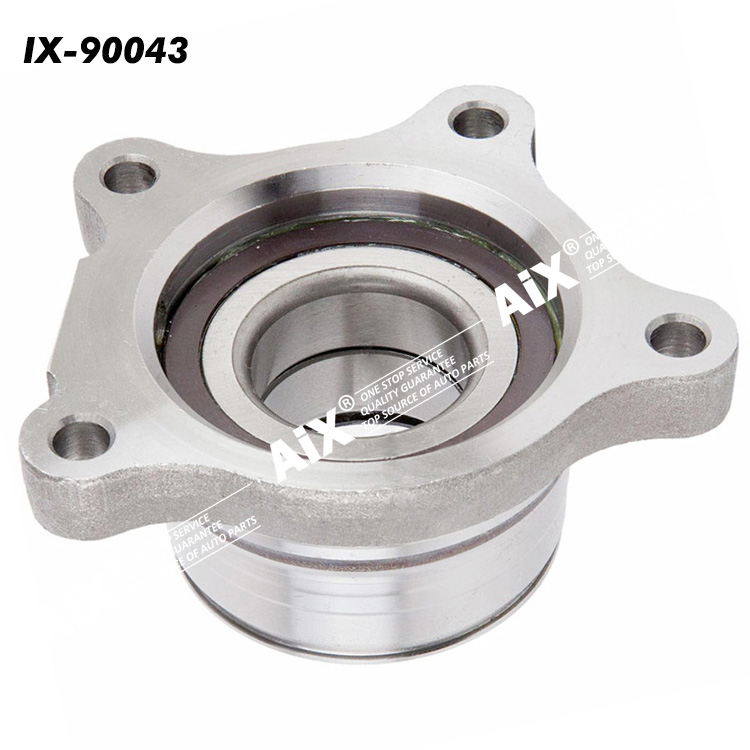 512351-512396-42460-0C010-42460-0C011 Rear wheel hub unit for TOYOTA,LEXUS LX570