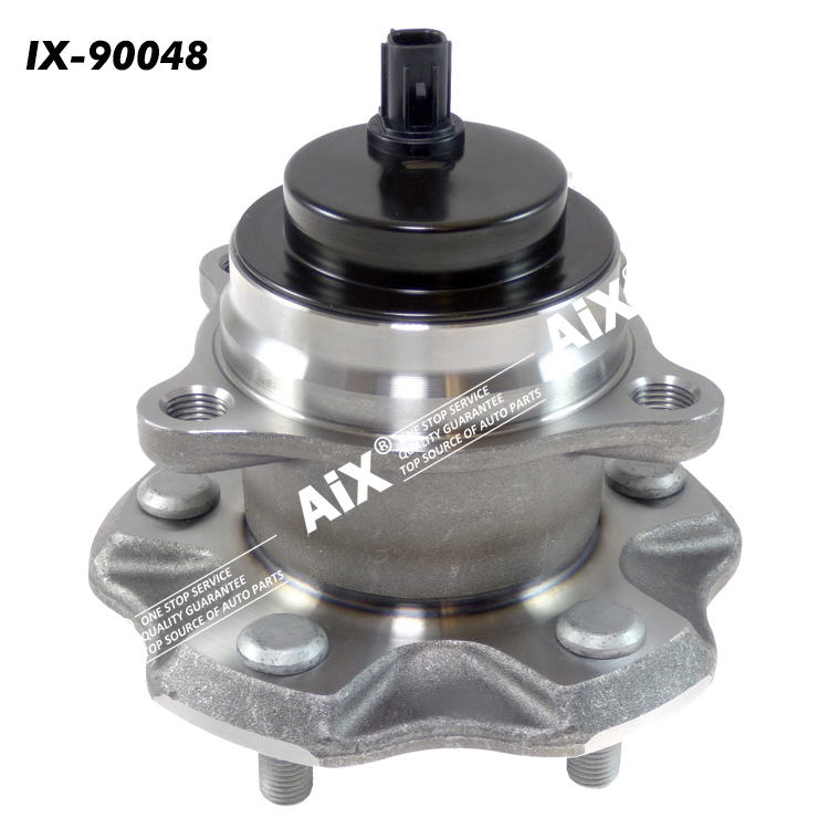 512364-42450-0E020-42450-48050 Rear wheel hub unit for LEXUS