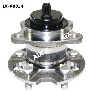 512456-42450-08030 Rear wheel hub bearing for TOYOTA SIENNA