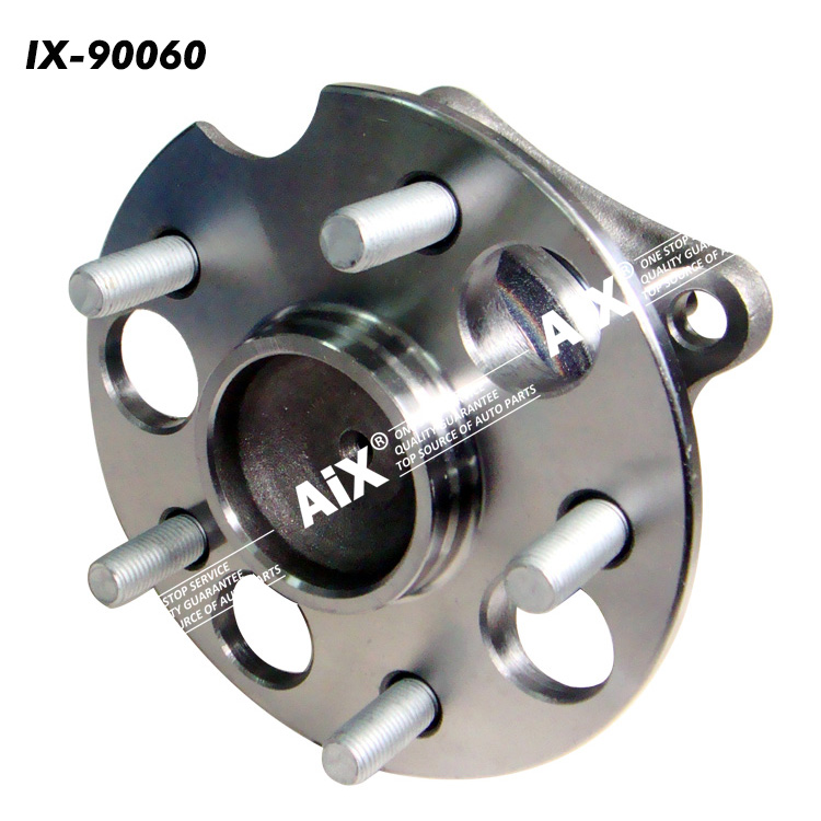 512283-42450-0E010-42450-48030 Rear wheel hub assembly for TOYOTA HIGHLANDER,LEXUS