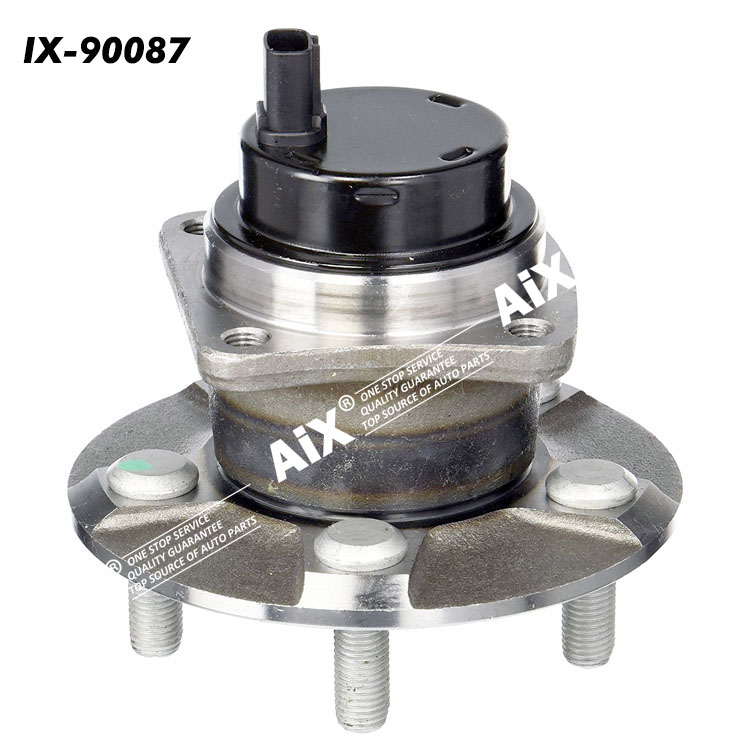 512217 Rear Wheel Hub Assembly for TOYOTA