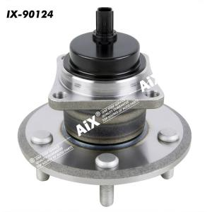 512405-GM-19184269-42450-02160 Rear wheel hub unit for TOYOTA