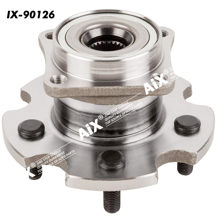 512404-42410-02160-LY Rear Wheel Hub Assembly for TOYOTA
