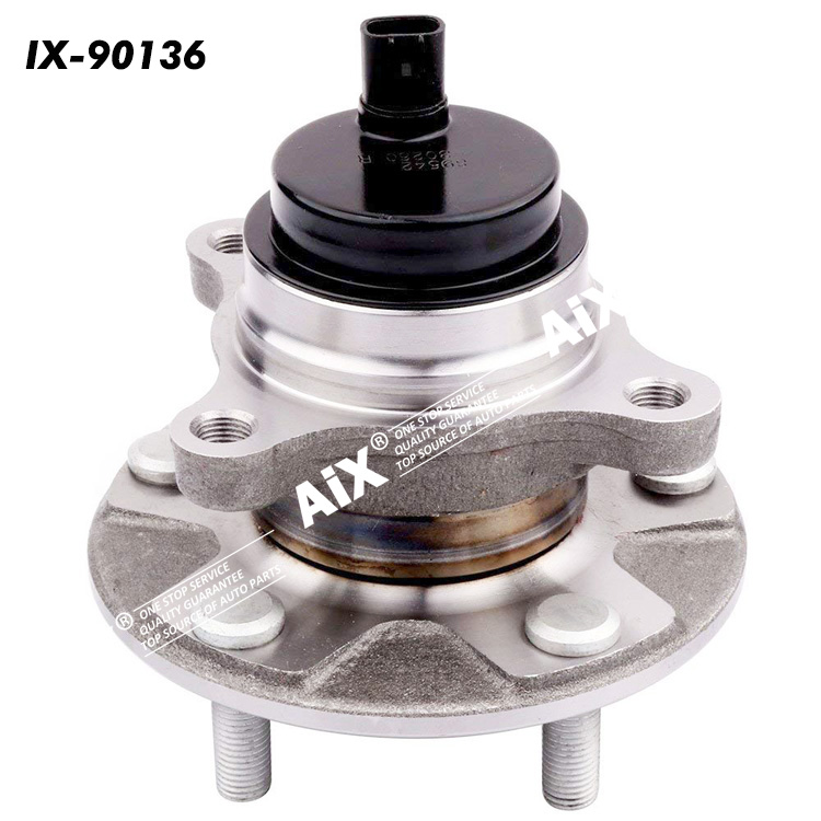 513285-43550-30010-3DACF027F-8BS Front wheel hub assembly for LEXUS
