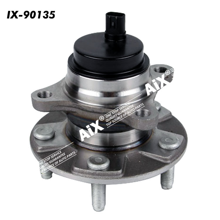 513284-43560-30010-3DACF027F-9BS Front wheel hub unit for LEXUS