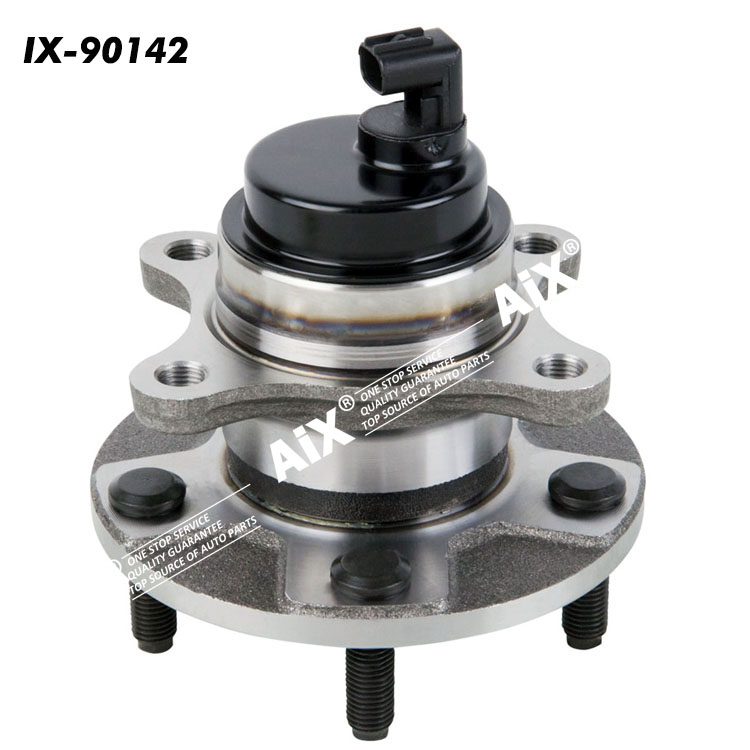 513163-43550-50010-3DACF027FAS Front wheel hub unit for LEXUS