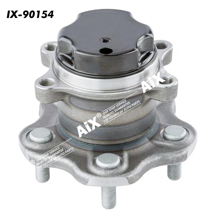 512533-43202-3LM0A  Rear wheel hub assembly for NISSAN,CHEVROLET