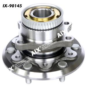 XHB27497A-43500-Z9001 Wheel hub assembly for TOYOTA HIACE
