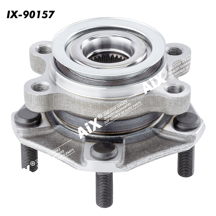 513364-40202-3SH0A Front  wheel  hub bearing for NISSAN,CHEVROLET