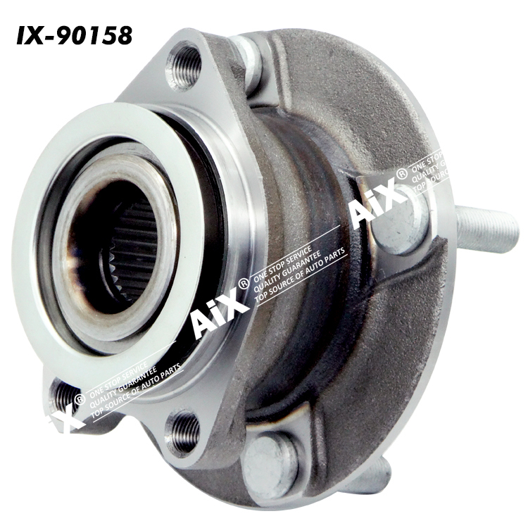 40202-3LH0A-40202-JX00A Front wheel hub unit for NISSAN