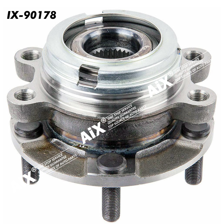 513306-40203-JP11A Front wheel hub bearing for NISSAN