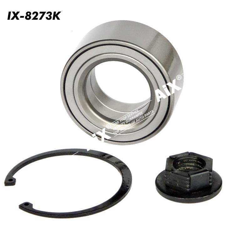 VKBA3625,1225764,VP2S7W1215AA Front Wheel Bearing Kits for FORD MONDEO
