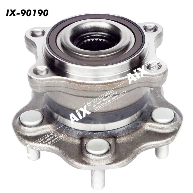 512363 Rear wheel hub assembly for Nissan