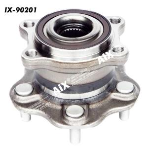 512408-43202-JP20A-43202-1AA0B Rear wheel hub unit for NISSAN MURANO/TEANA,INFINITI