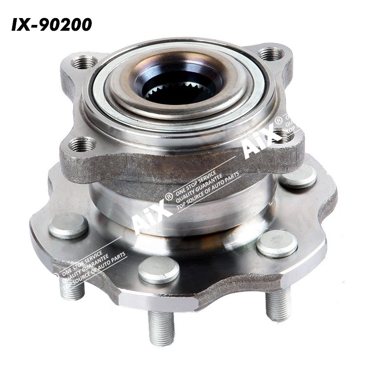 512375-43202-EG00A Rear wheel hub bearing for INFINITI,NISSAN MURANO