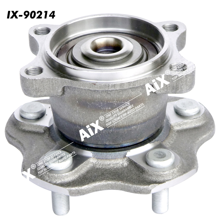 512201-HUB231-43202-3Z010 Rear Wheel Hub Assembly for NISSAN ALTIMA