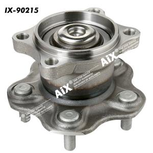 512202-43202-3Z000 Rear wheel hub bearing for NISSAN ALTIMA