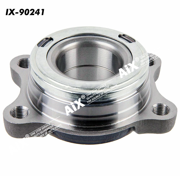 513311-40210-AL800 Front wheel hub bearing for INFINITI G35