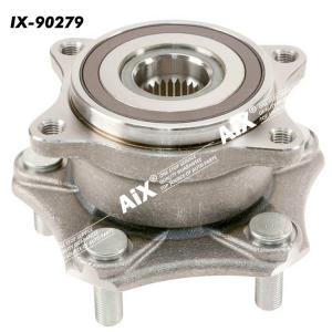 513290-43402-57L50 Wheel hub bearing for CHEVROLET,SUZUKI
