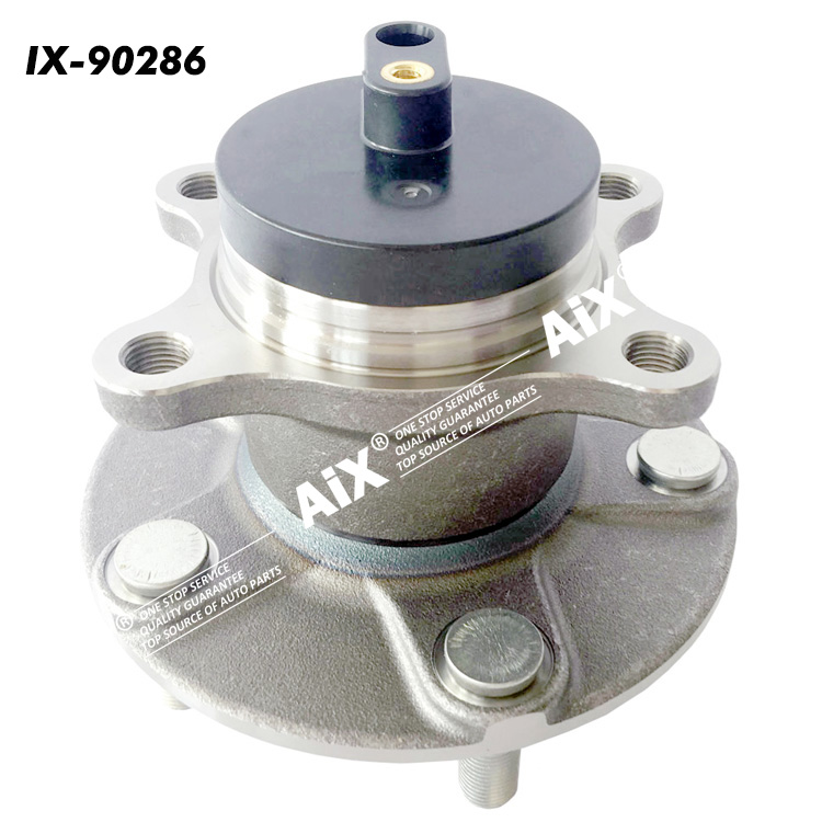 512486 Rear Wheel Hub Assembly for SUZUKI