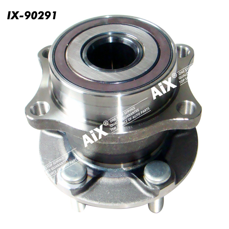 512518 Rear wheel hub assembly for SUBARU FORESTER/IMPREZA/XV CROSSTREK