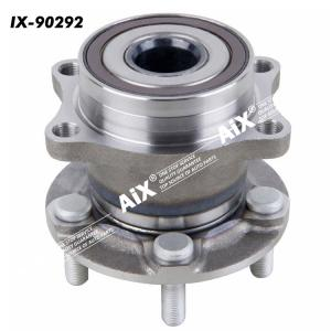 512328-28473-XA00B-28473-XA00A Rear wheel hub assembly for SUBARU