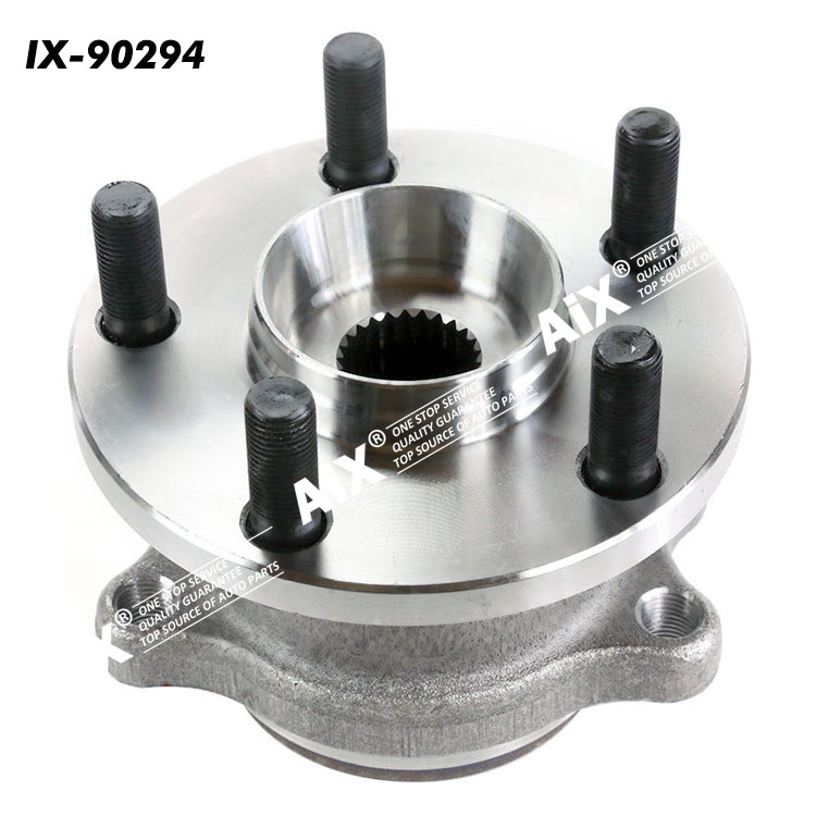 512293-28473-AG00A Rear wheel hub assembly for SUBARU LEGACY/OUTBACK