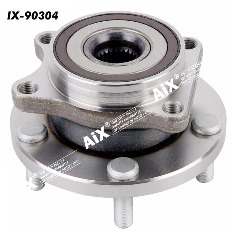 513239-28373-XA00B-28373-XA00A Front wheel hub bearing for SUBARU