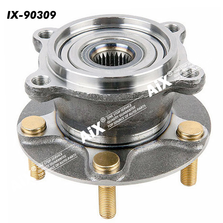 512291-MR589536 Rear wheel hub assembly for MITSUBISHI ENDEAVOR AWD