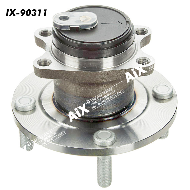 VKBA3685-MR594142 Rear WheelHub Assembly W/ABS for MITSUBISHI,SMART