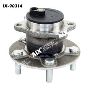 512394-3785A008 Rear wheel hub assembly for MITSUBISHI