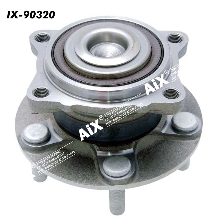 512380-MITSUBISHI Rear wheel hub assembly for MITSUBISHI