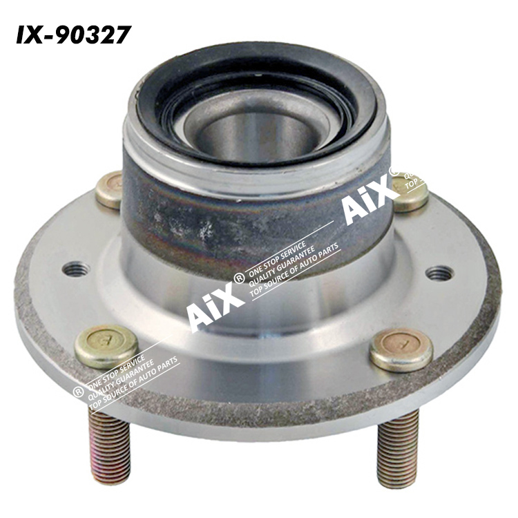 512158-MB584326 Rear wheel hub bearing for MITSUBISHI,EAGLE 2000