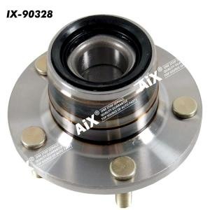 512010-MB515400 Rear wheel hub assembly for MITSUBISHI,EAGLE TALON,PLYMOUTH LASER