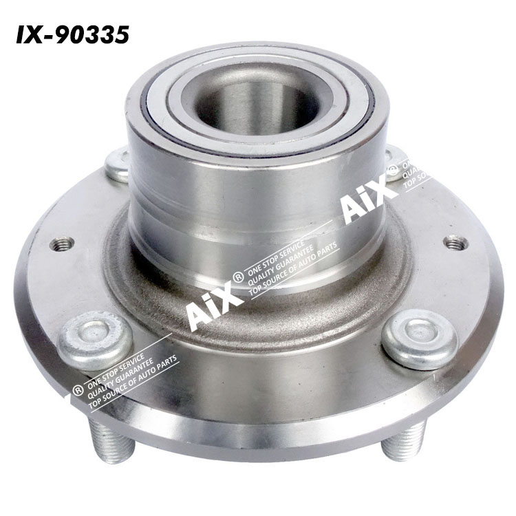 512252-DACF1085-30812651-30889072 Rear wheel hub bearing for VOLVO