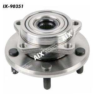 513157 MR334386 Rear wheel hub assembly for CHRYSLER ,DODGE,MITSUBISHI,EAGLE TALON