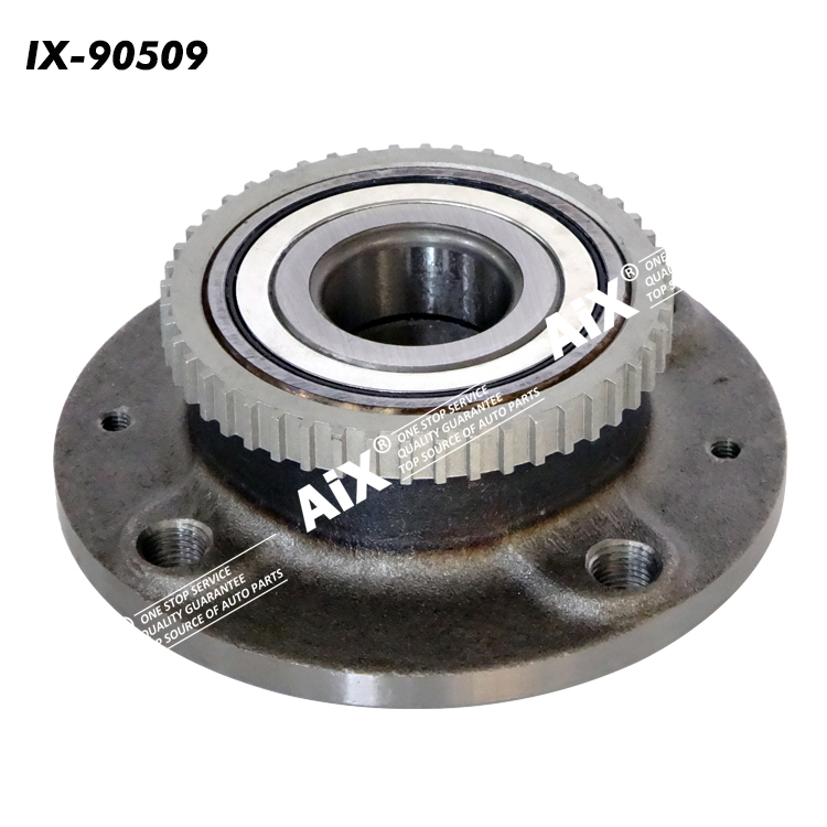3748.80-3748.68 Rear Wheel Hub Bearing for PEUGEOT 406