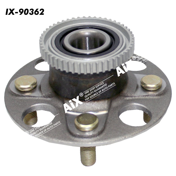 512264-42200-S3Y-951 Rear wheel hub assembly for HONDA INSIGHT