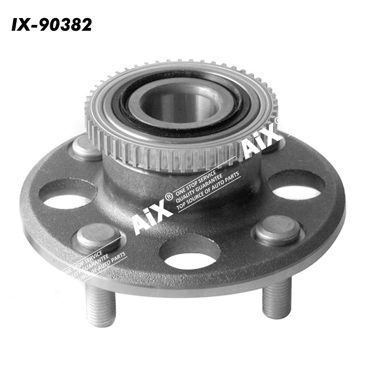42200-S50-951 Rear wheel hub assembly for HONDA LOGO