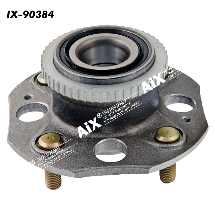 512172-42200-SV4-N51 Rear Wheel Hub Assembly for ACURA,HONDA ACCORD