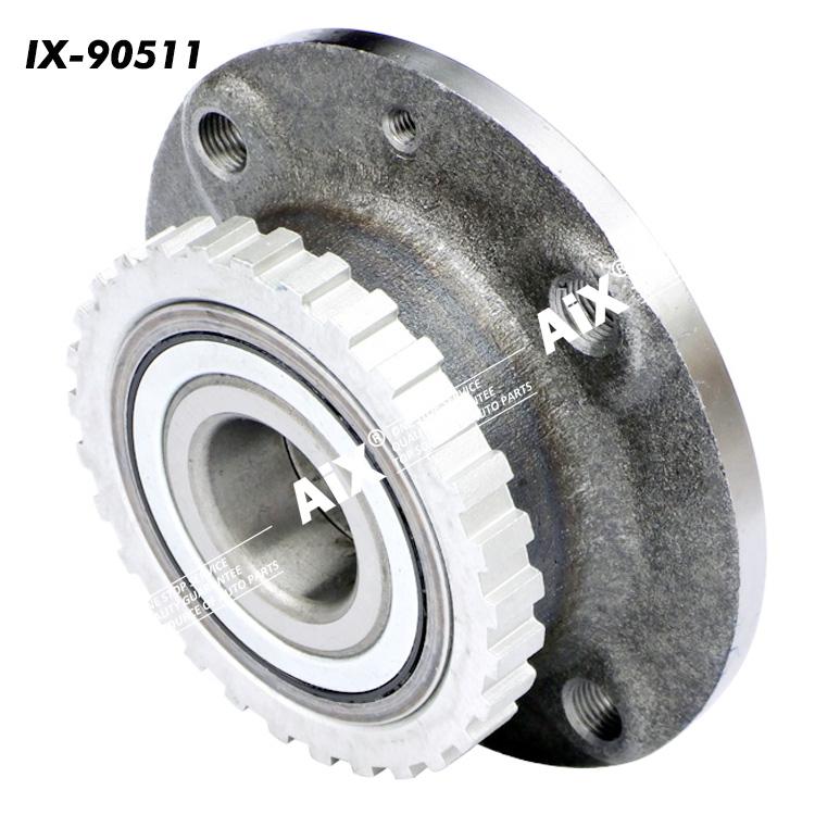 For Citroen Xsara Picasso 1999-2004 Rear Hub Wheel Bearing Kit