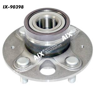 42200-SAA-G51 Rear wheel hub assembly for HONDA JAZZ