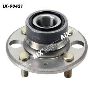 513033-42200-SE0-008 Rear wheel hub bearing for ACURA INTEGRA ,HONDA ACCORD/CIVIC