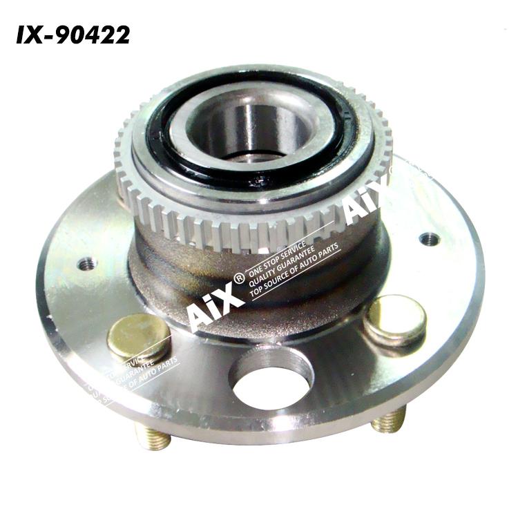 513105-42200-SR3-A53 Rear Wheel Hub Bearing For ACURA