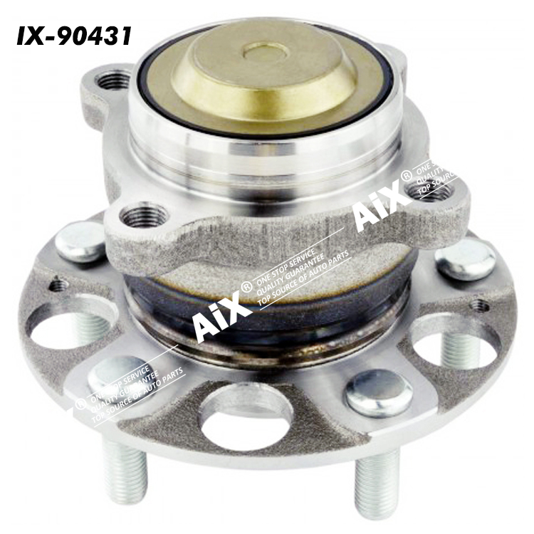 512544-42200-T2A-A51 Wheel hub bearing for ACURA TLX,HONDA ACCORD