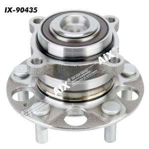 512353-42200-TA0-A51 Rear wheel hub bearing for ACURA TSX,HONDA ACCORD