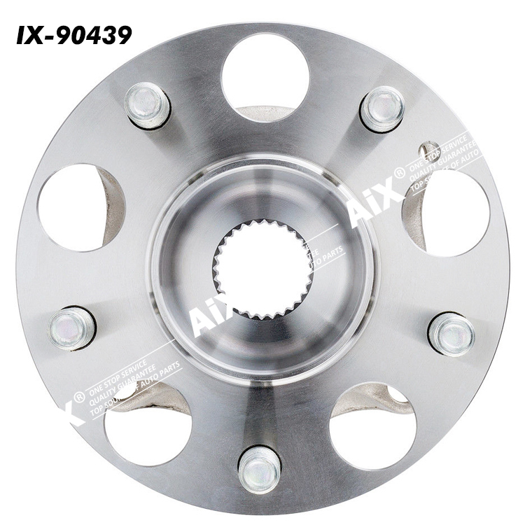 512531 Rear Wheel Hub Bearing For ACURA MDX For Sale
