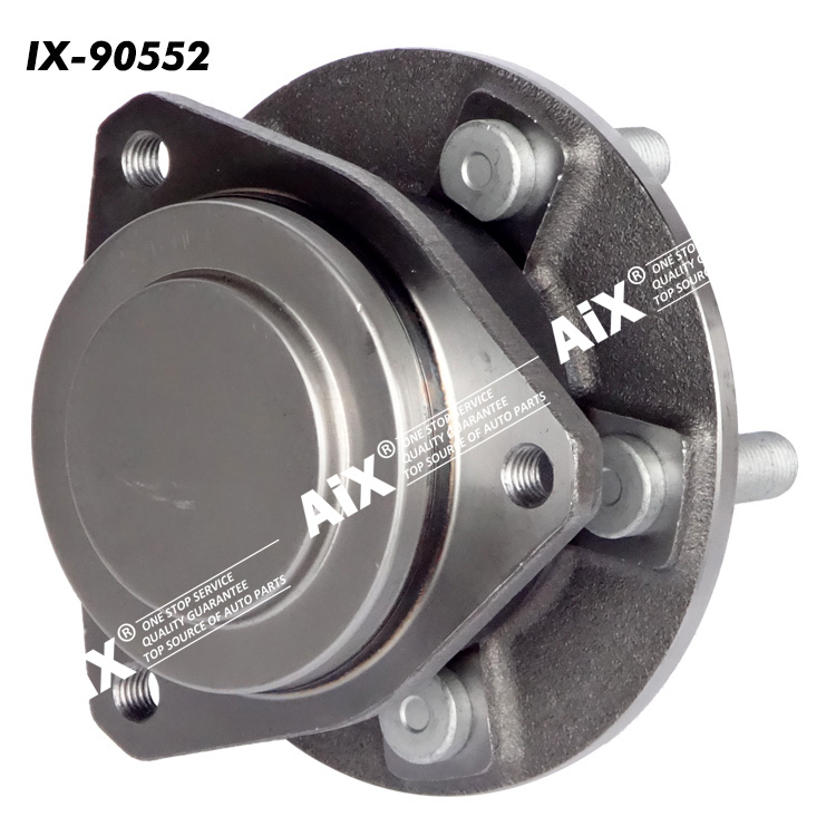 513325-5154262AA Front Wheel Hub Assembly for DODGE CHALLENGER