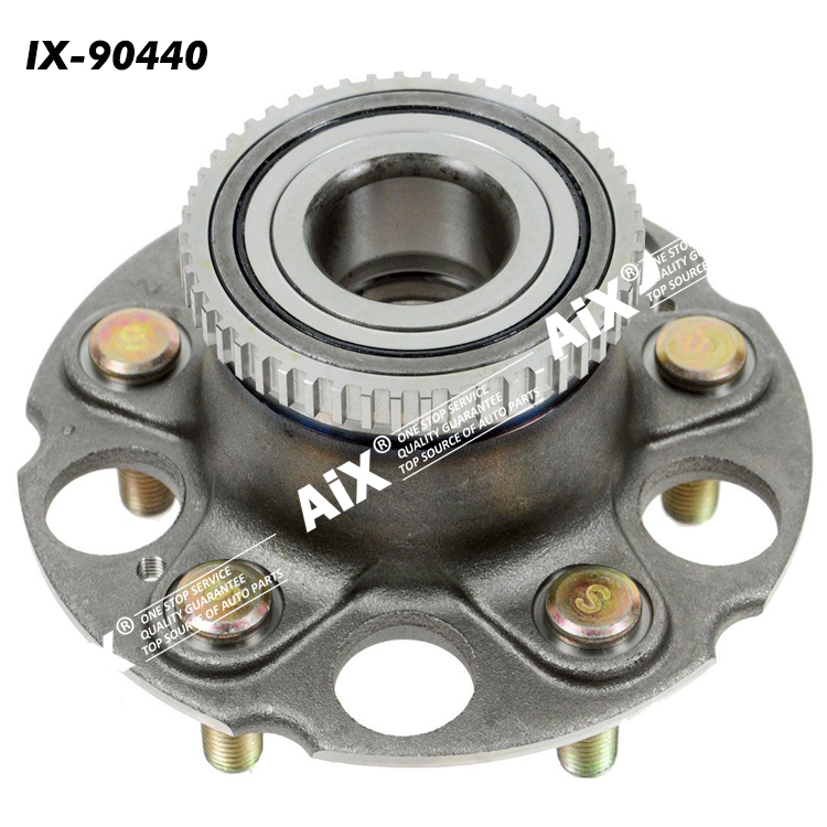512180 Rear wheel hub bearing for HONDA ODYSSEY