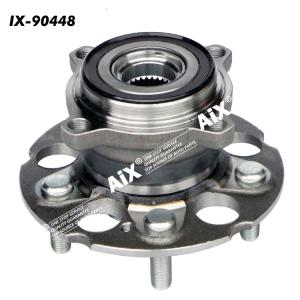 512345-42200-STK-951 Wheel hub unit for ACURA RDX,HONDA CR-V